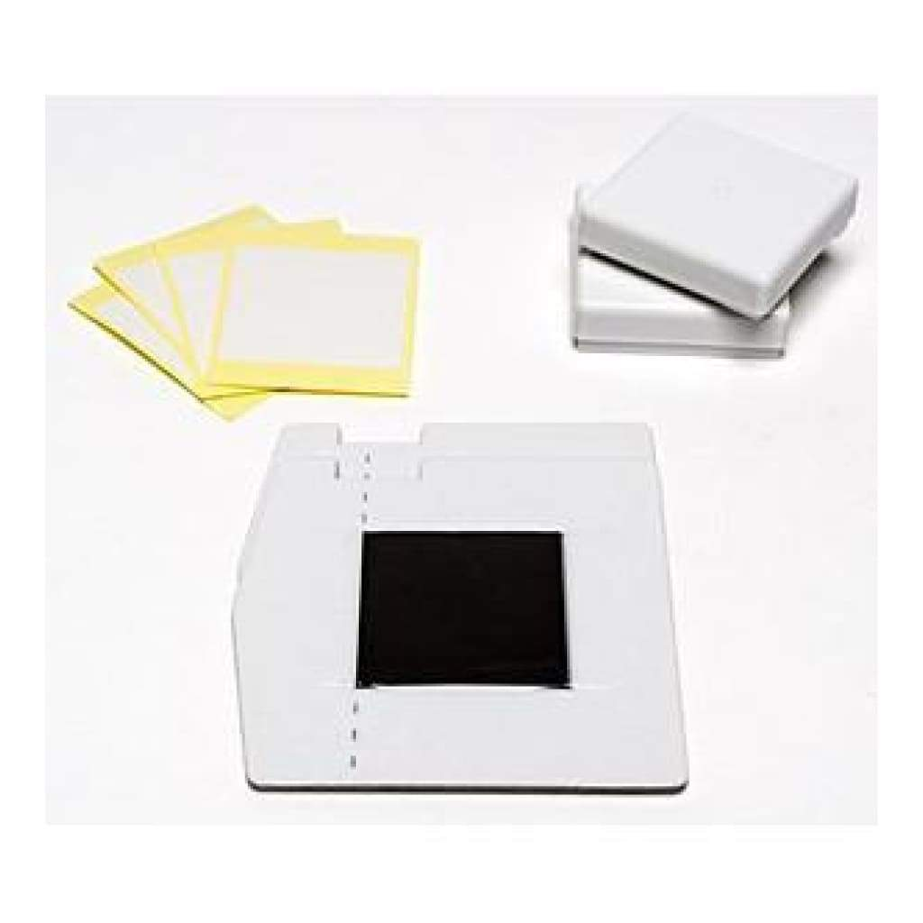 Silhouette - Mint Stamp Sheet Set - 30Mm X 30Mm