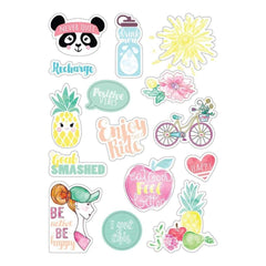 Sizzix Stickers By Katelyn Lizardi Planner Page Icons #2