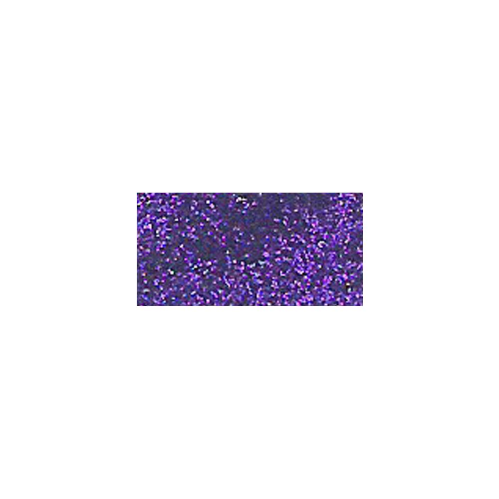 Elizabeth Craft - Silk Microfine Glitter .5oz - Amethyst