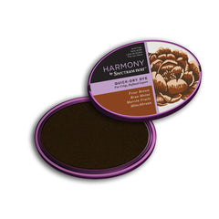 Spectrum Noir Harmony Quick-Dry Ink Pad - Friar Brown