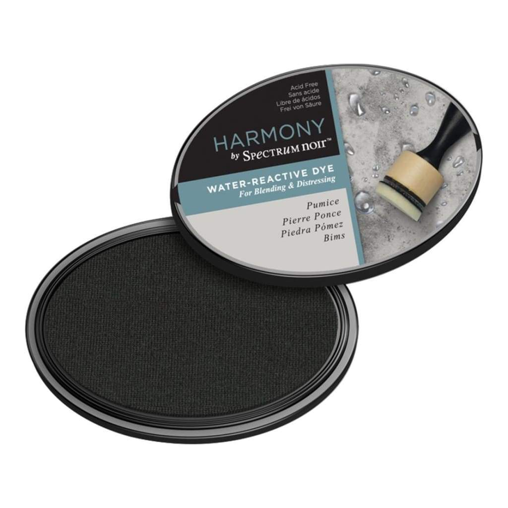 Spectrum Noir Harmony Water Reactive Ink Pad - Pumice