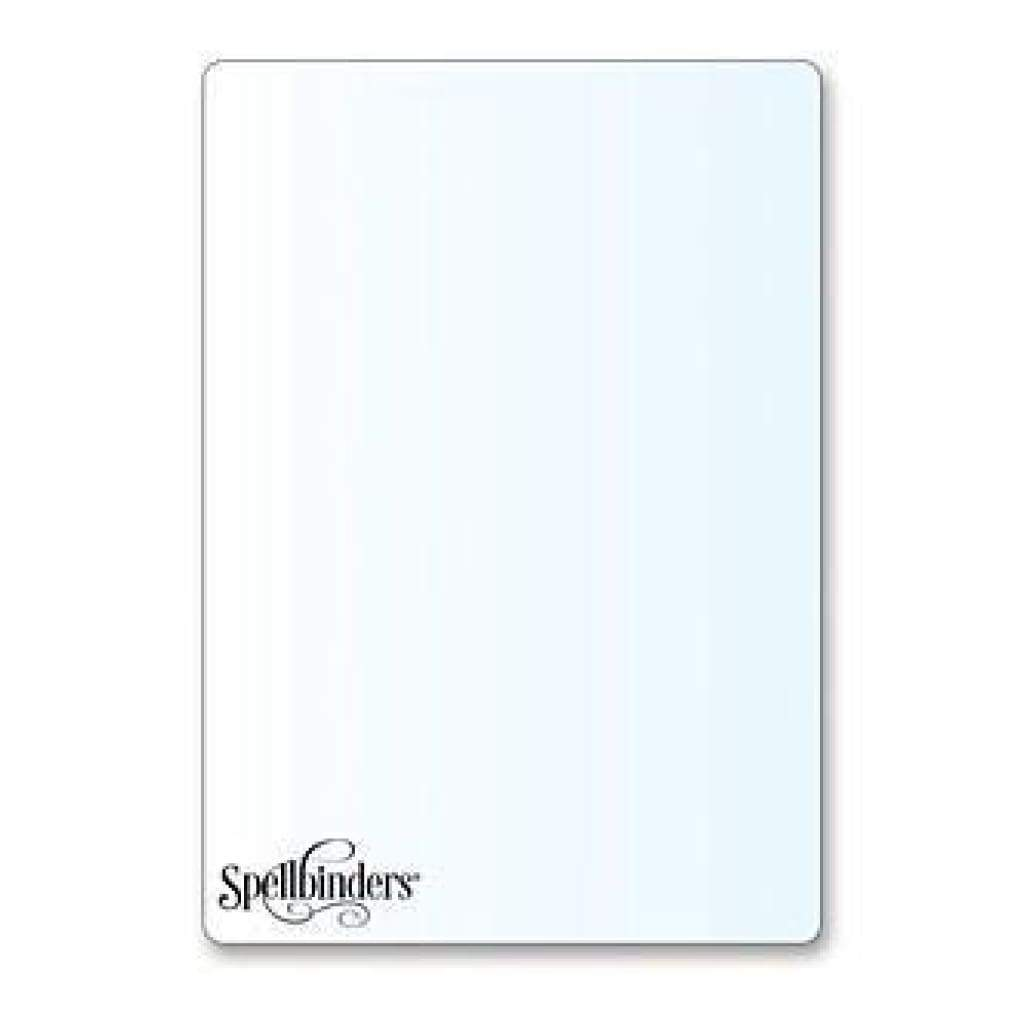 Spellbinders Cutting Plates 2 Pack X-Large