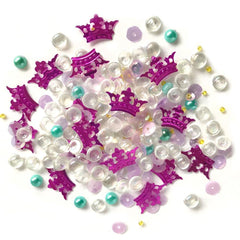 Sparkletz Embellishment Pack 10g - Princess Dreams