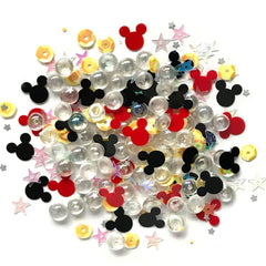 Sparkletz Embellishment Pack 10g - Magical