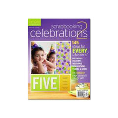 Simple Scrapbooks - Scrapbooking Celebrations 2