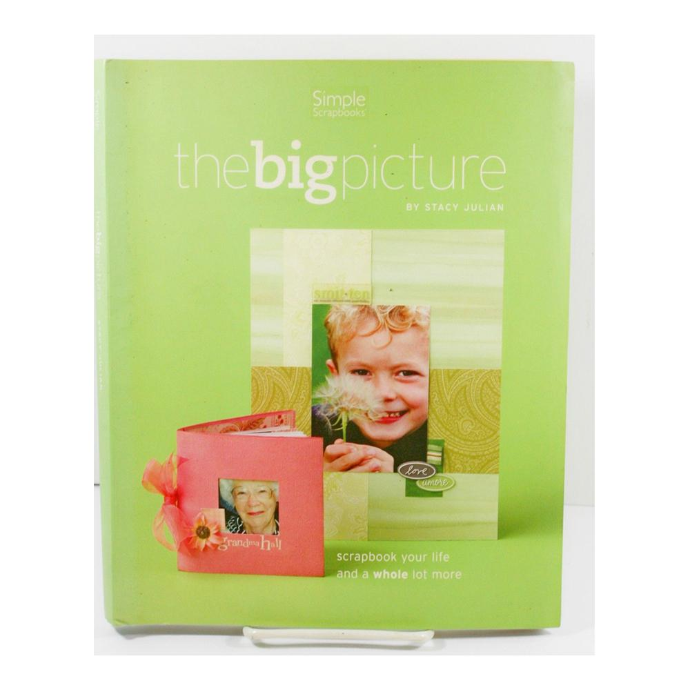 Simple Scrapbooks - The Big Picture