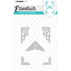 Studio Light Essentials Cutting & Embossing Die - No. 145
