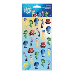 Sticko - Disney Inside Out Stickers Emotions