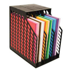 Storage Studios Easy Access Paper Holder 14.25inch X9.5inch X13.5inch