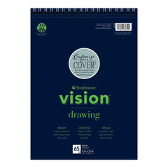 Strathmore Vision Drawing Pad 9X12