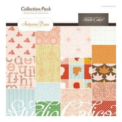 Studio Calico - Autumn Press - Collection Pack