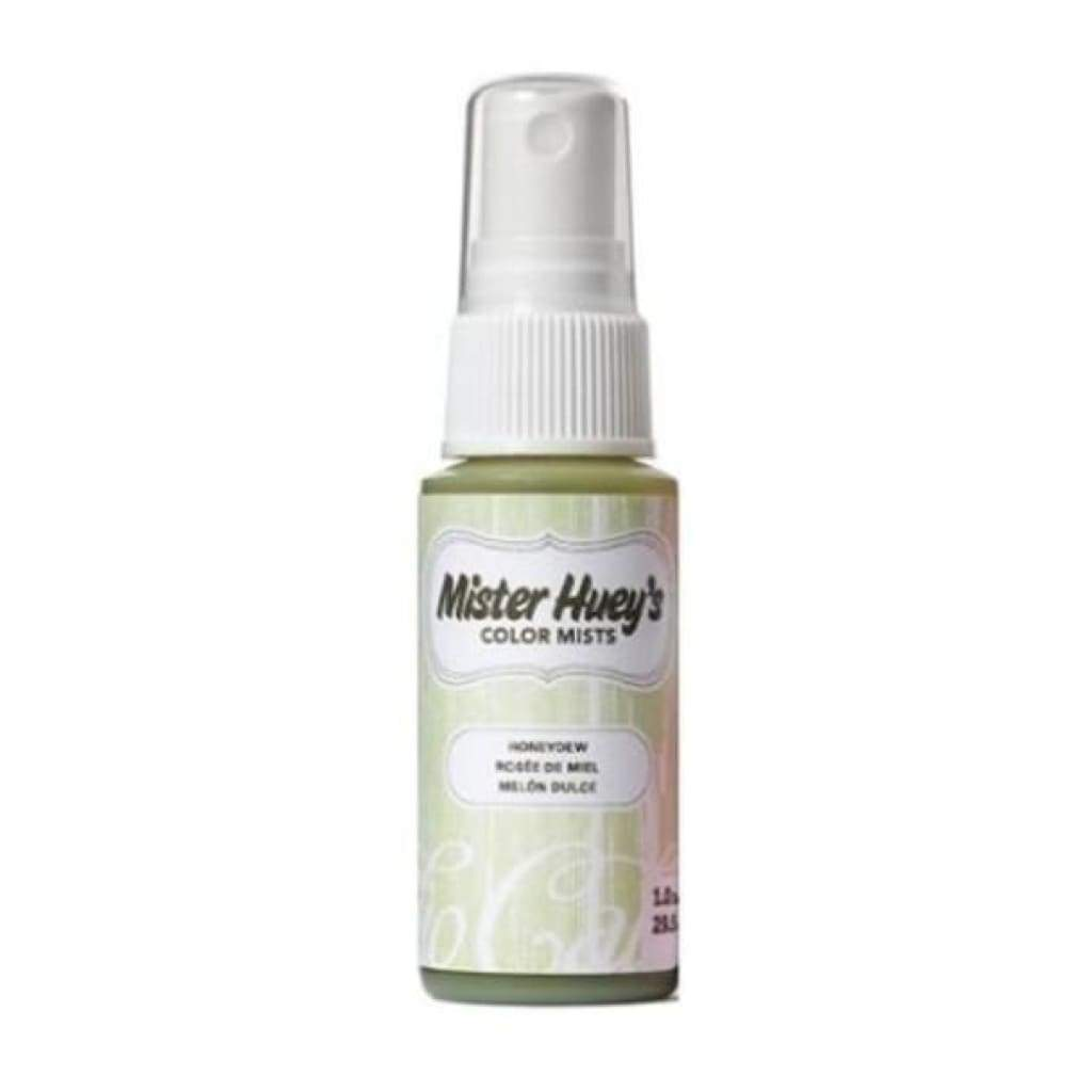 Studio Calico Mister Huey's Color Mist - Honeydew / Green *