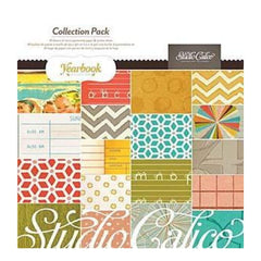 Studio Calico - Yearbook - Collection Pack