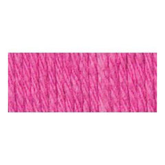 Lily Sugar'n Cream Yarn - Solids - Hot Pink