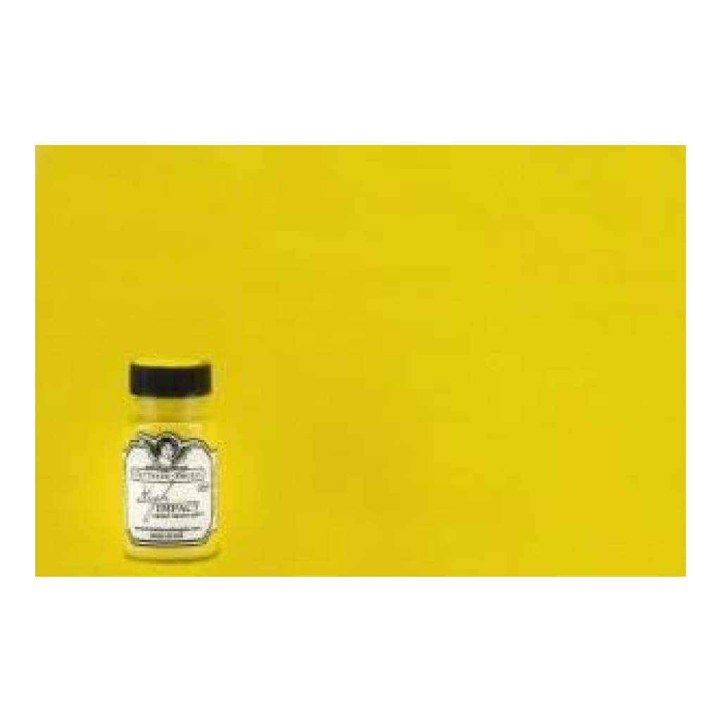 Tattered Angels - Full Impact Pigment - Yellow