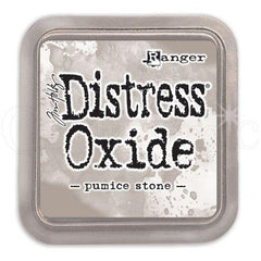 Tim Holtz Distress Oxides Ink Pad Pumice Stone
