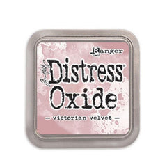 Tim Holtz Distress Oxides Ink Pad Victorian Velvet