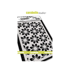 Carabelle Studio Template A6 By Alexi Flowers Pattern