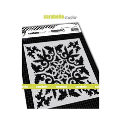 Carabelle Studio Template 6 inch By Birgit Koopsen India Tile