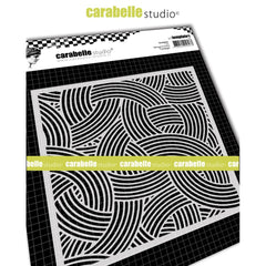 Carabelle Studio Square Template 6in - Rope