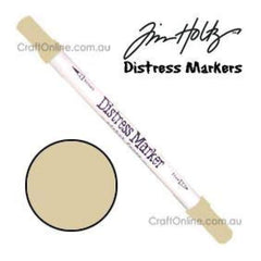 Tim Holtz - Distress Markers -  Antique Linen