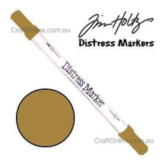 Tim Holtz - Distress Markers -  Brushed Corduroy