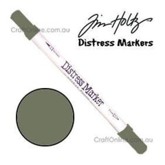 Tim Holtz - Distress Markers -  Forest Moss