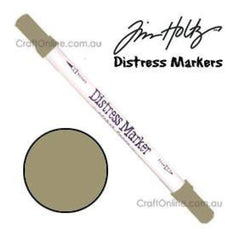 Tim Holtz - Distress Markers -  Frayed Burlap