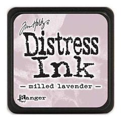Tim Holtz Distress Mini Ink Pads - Milled Lavender