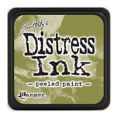 Tim Holtz Distress Mini Ink Pads - Peeled Paint