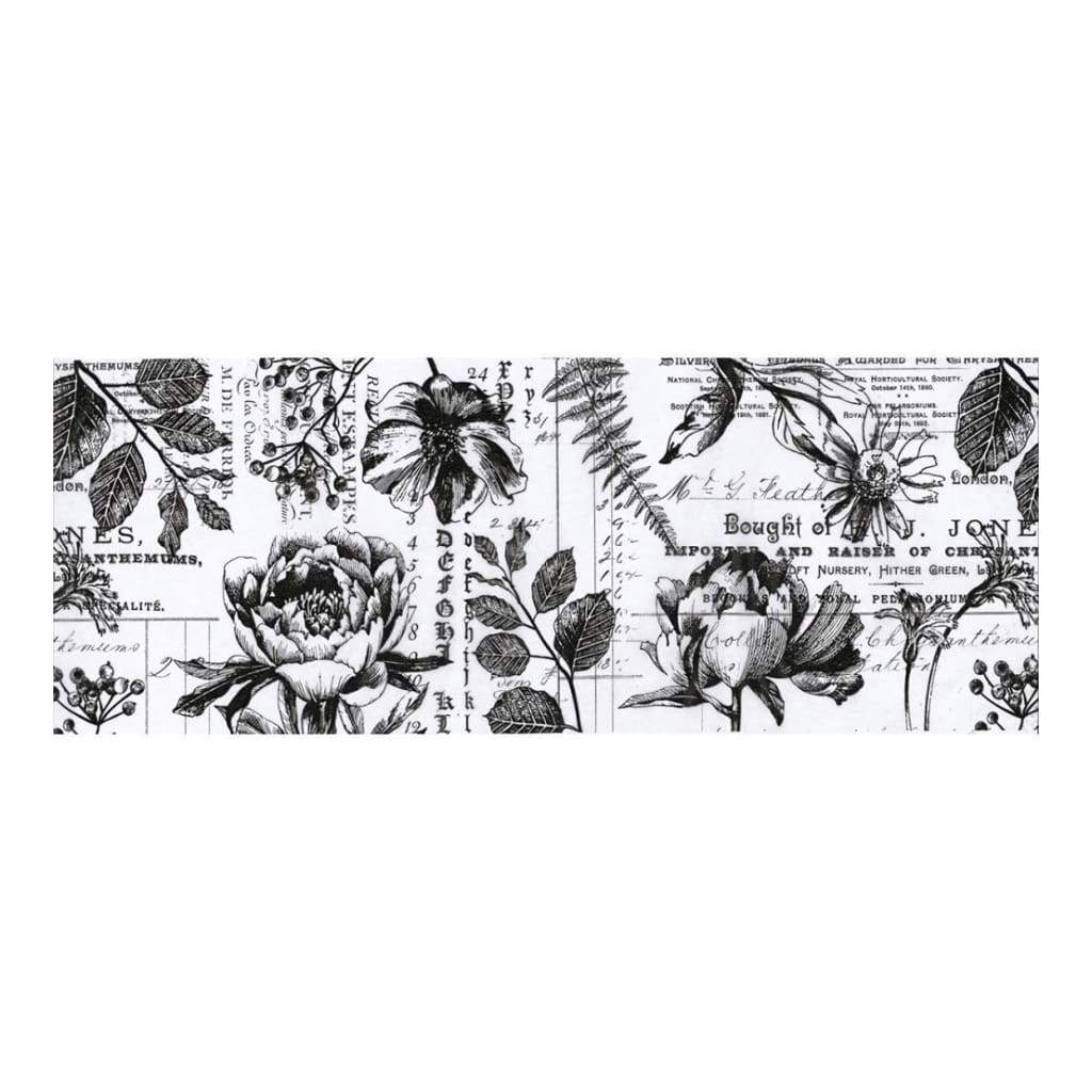 5X7 Multi-Colour Penny Black Down The Down The Lane Cling Stamps
