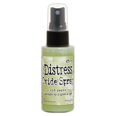 Tim Holtz Distress Oxide Spray 1.9fl oz - Old Paper