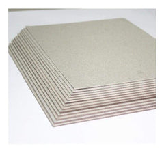 Universal Crafts - Chipboard 12x12 inch - 10 sheets - 1.2mm thick