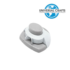 Universal Crafts - 1 inch Corner & Notch Punch