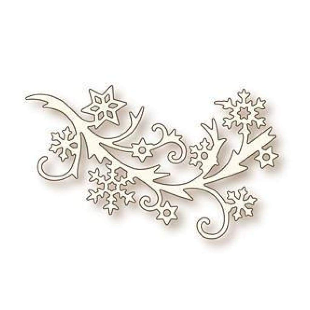 Wild Rose Studio Specialty Die - Icy Wind