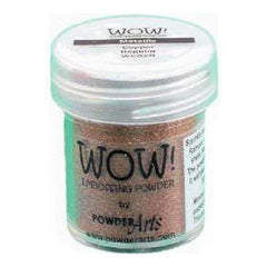 Wow - Embossing Powder - Metallic Copper Regular
