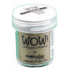 Wow - Embossing Powder - Metallic Gold Rich Ultra High