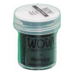 Wow - Embossing Powder - Primary Ebony Regular