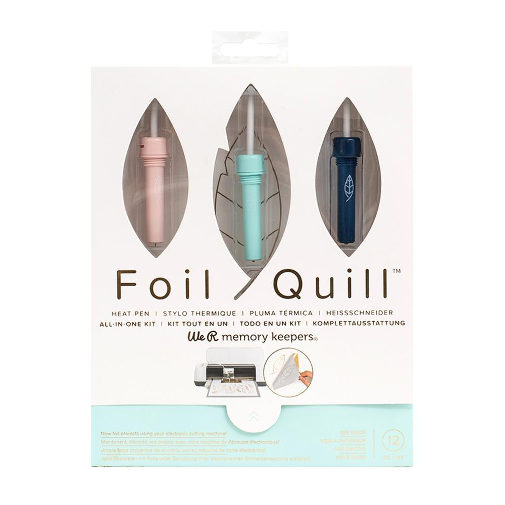 We R Memory Keepers - Foil Quill - All-In-One Kit