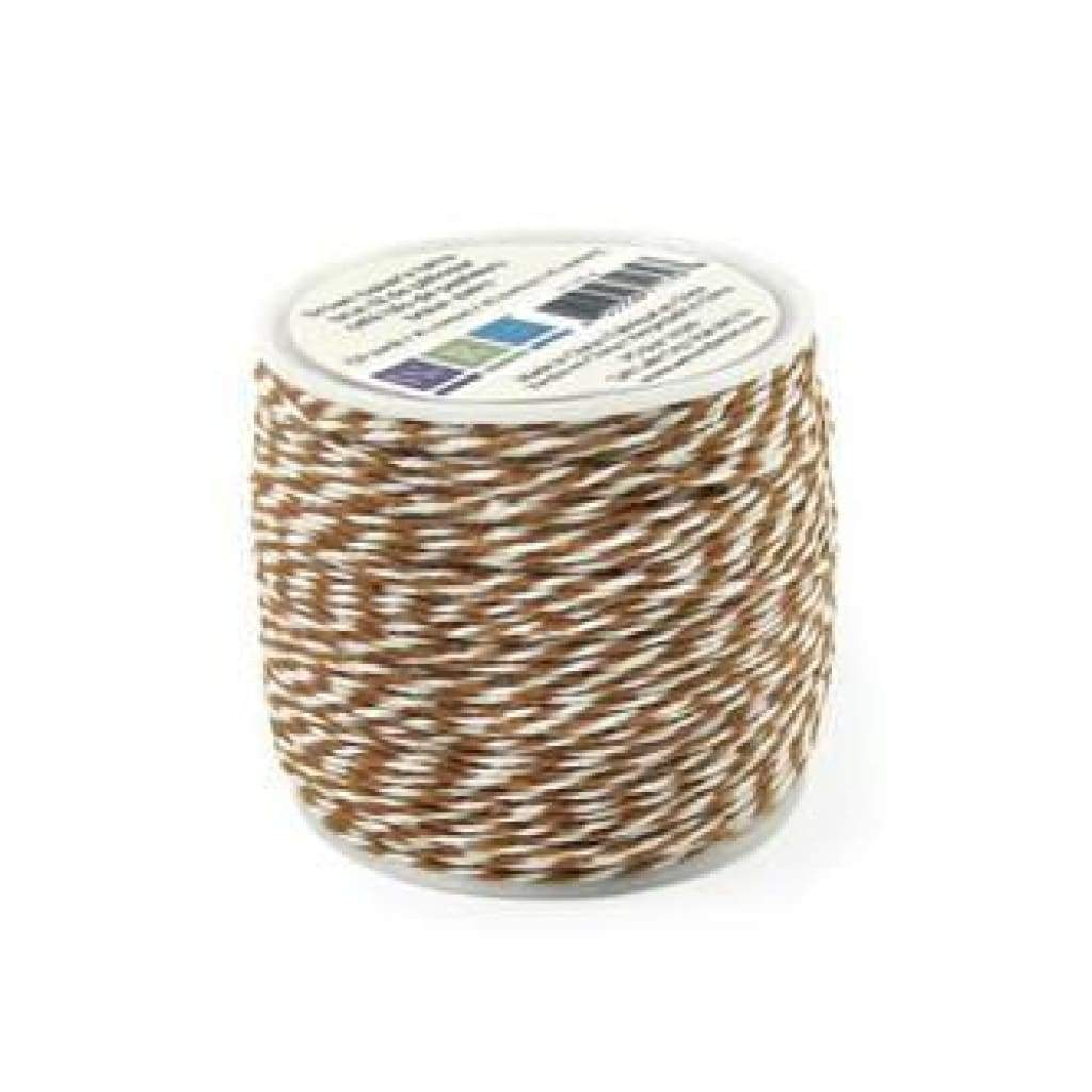 Wrmk - Sew Easy Bakers Twine - Brown