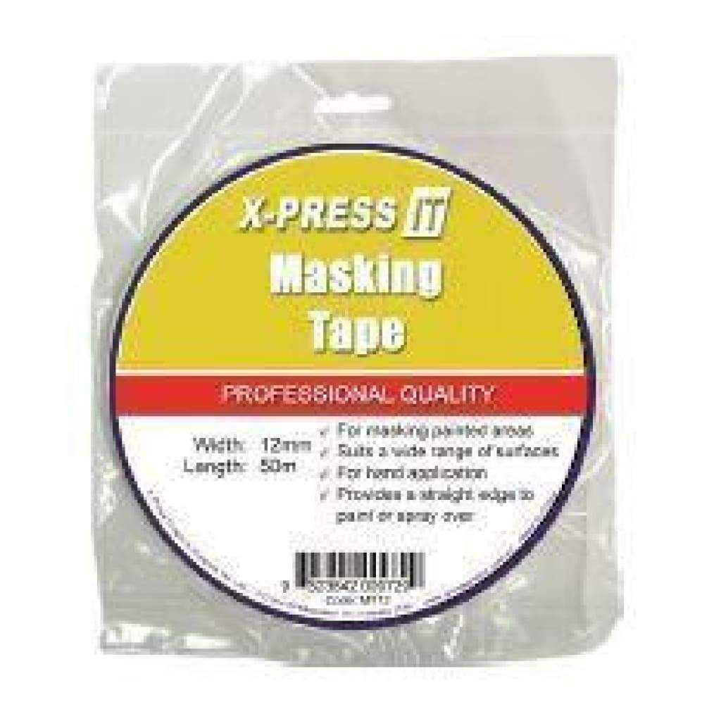 X-Press It Masking Tape 6Mm X 50M