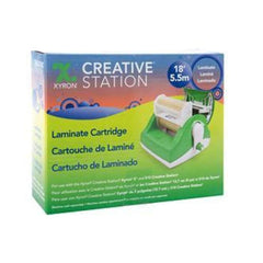 Xyron 5 Creative Station Laminate Refill