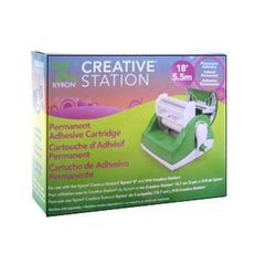 Xyron Creative Station - Permanent Adhesive Refill Cartridge
