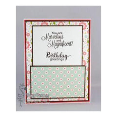 Your Next Stamp Die Whatnot Sentiments 10