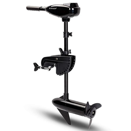 Striker Electric Trolling Motor - 40kg - Striker - Air Kayaks Direct