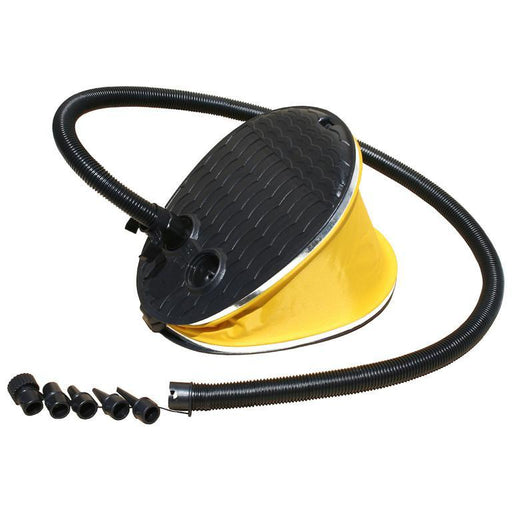 Advanced Elements Bellows Foot Pump For Kayaks - Advanced Elements - Air Kayaks Direct