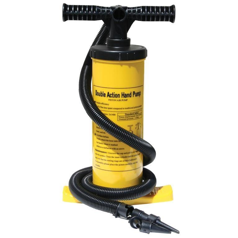 Advanced Elements Double-Action Hand Pump for Kayaks - Air Kayaks Direct