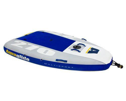 Aquaglide Supersport™ Inflatable Sailboat Hull Only