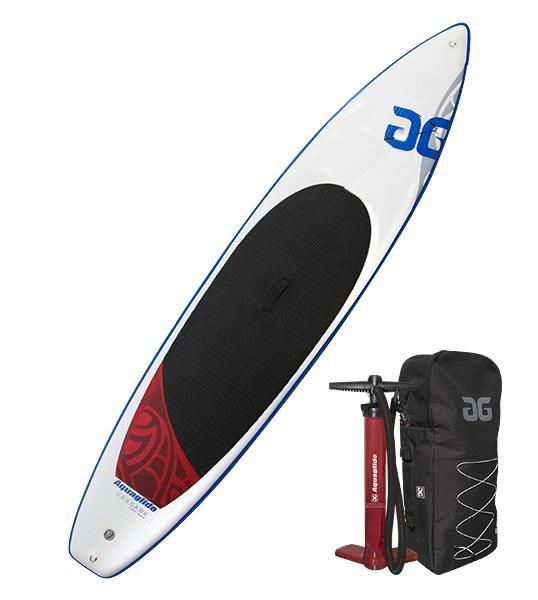 Aquaglide Cascade 12ft Inflatable SUP Paddleboard - Aquaglide - Air Kayaks Direct