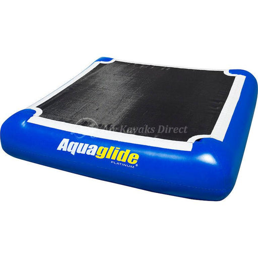 Aquaglide Tango Inflatable Connecting Bouncer for Waterparks - Aquaglide - Air Kayaks Direct